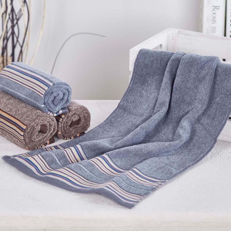 厂家直销纯棉断档加厚美容院礼品定制毛巾